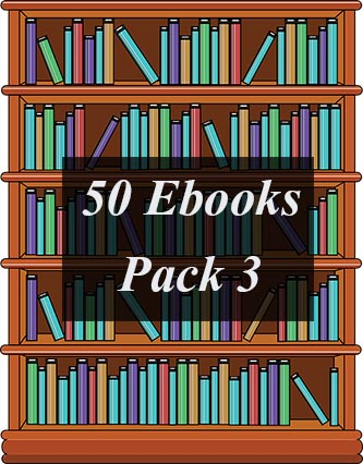 A Pack of 50 Ebooks 3 1