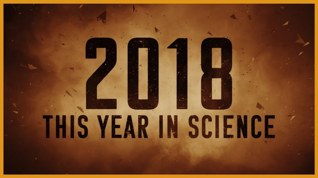 The Year In Science 2018 1