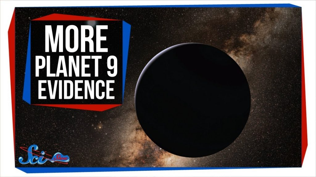 New Evidence for Planet 9! | SciShow News 1