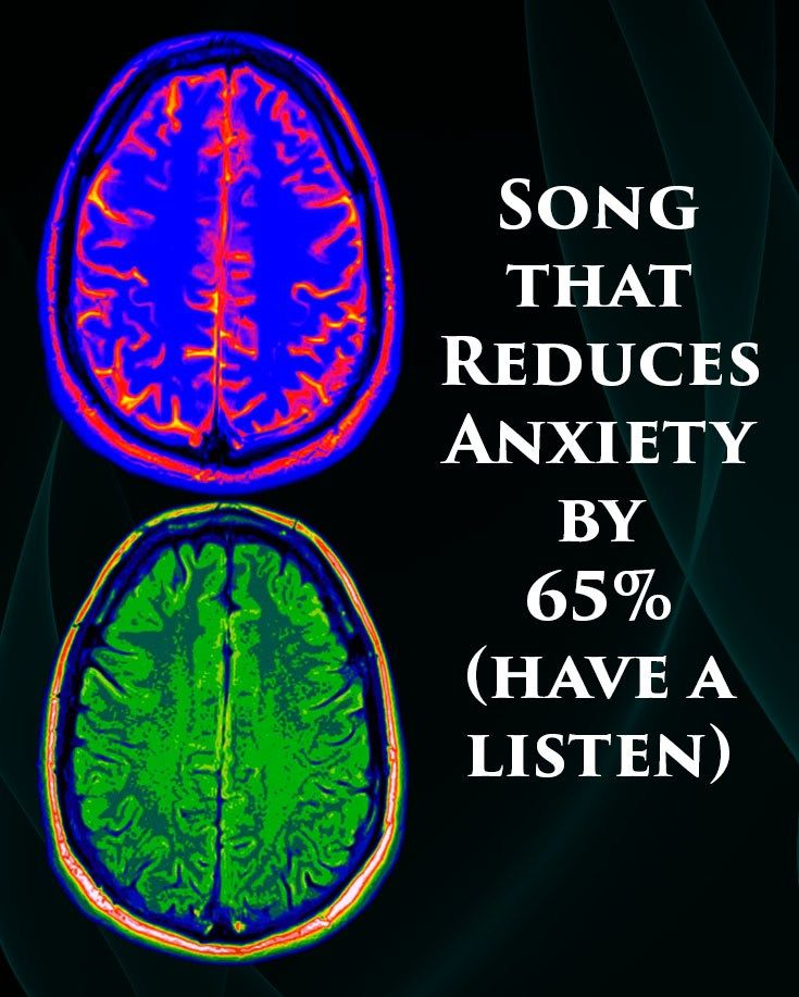 Neuroscientists Discover a Song That Reduces Anxiety By 65% (Have a Listen) - Th... 1