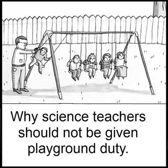 Science Teachers 1