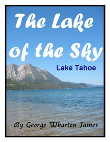 The Lake of the Sky 1