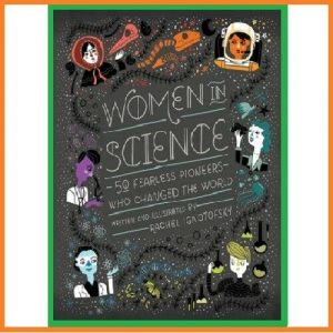 Women in Science: 50 Fearless Pioneers Who Changed the World (E-Book) {EPUB} 7