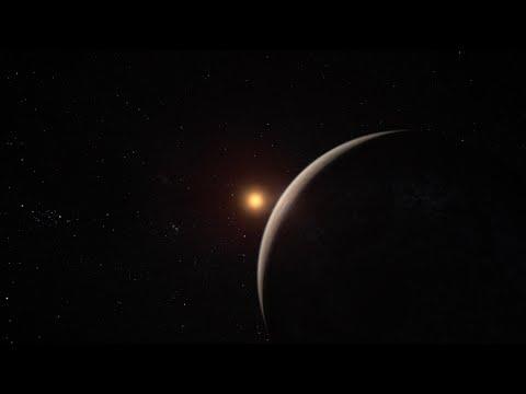 Proxima Centauri's Planet | Science News 1