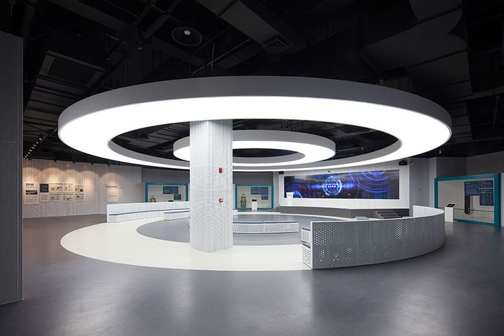 Qinshan Nuclear Power Science and Technology Museum by COORDINATION ASIA #scienc... 1