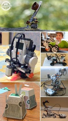 If your kids love exploring science and technology I bet they would love to expl... 1