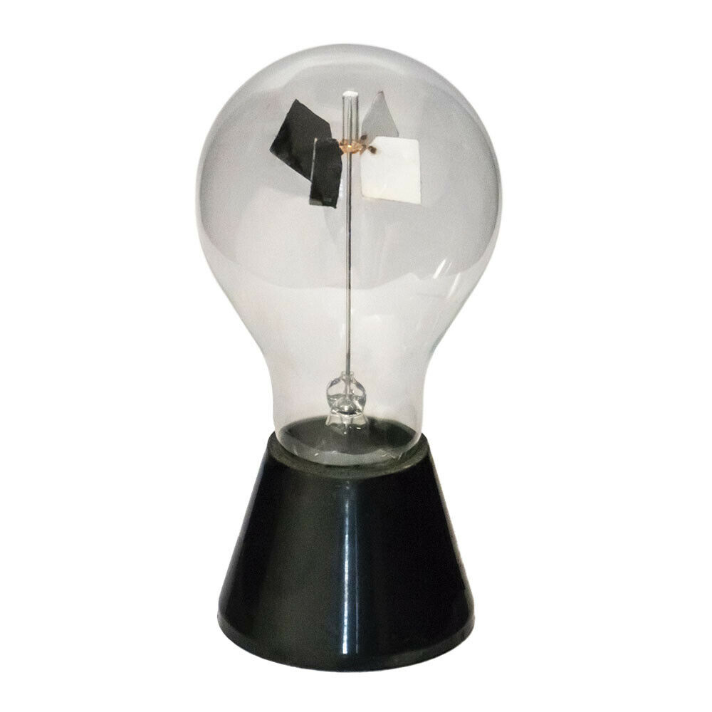 RADIOMETER from Tedco Toys, #01800, science toy that is powered by the sun! 27