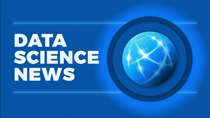 DATA SCIENCE NEWS - ROBO PETS, POOP DATA, VR IN SPACE, AI AND AGING 2