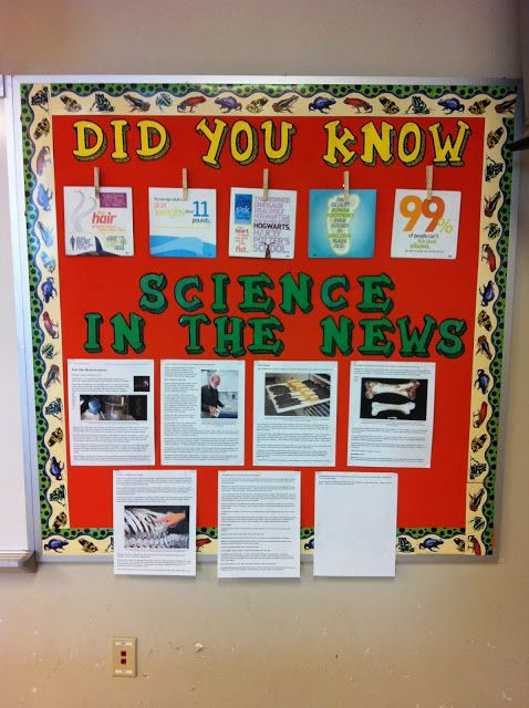 For the past 2 years, I've used one of my little bulletin boards as a homewo... 1