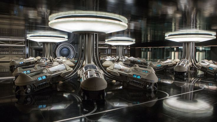 The hibernation science in 'Passengers' is not far from reality   Popular Sc... 1
