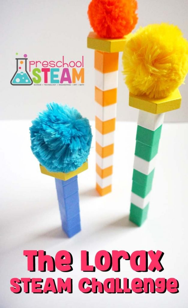 STEAM Storytime activities are STEM activities inspired by your favorite books!... 1