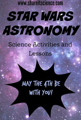 Share it! Science News : May the 4th Be With You: Star Wars Astronomy 1