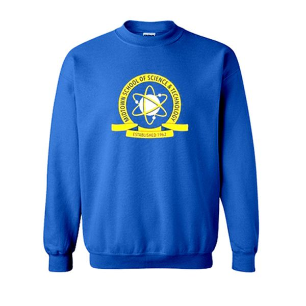 midtown school of science and technology sweatshirt from teeshope.com This sweat... 1