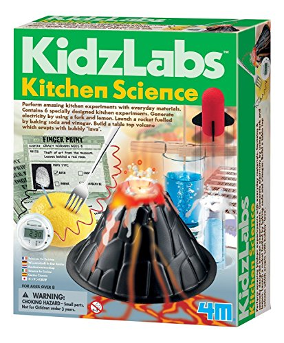 Magnet Science Kit Educational Toy For Children W/ 10 Fun Experiments Kids Games 1