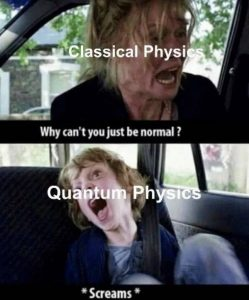 46 Science Memes For The Nerds Among Us 12