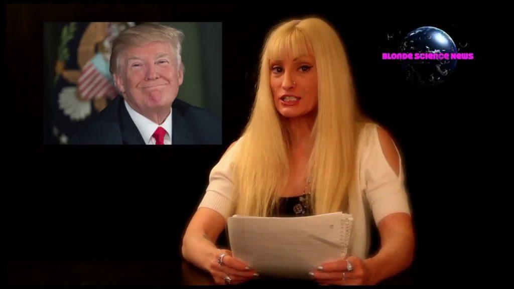 Blonde Science News: 2018 1