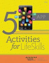 Cool New Product Alert! 50 Apps for FACS | FACS Alive: Today's Family & Cons... 5