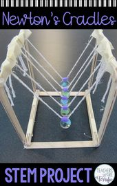 This is the best STEM Challenge for your upper elementary students. Check this p... 3