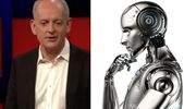 ARTIFICIAL INTELLIGENCE (AI) expert professor Stuart Russell argued that unless ... 1