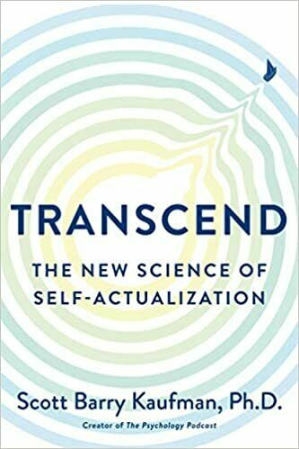 Transcend: The New Science of Self-Actualization ( 2020, Digital) 1