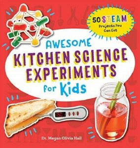 Awesome Kitchen Science Experiments for Kids-ELECTRONIC EDITION-ONLINE SHIPPING 5