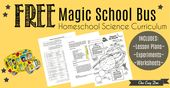 Free Science Curriculum for All Grades - Life in the Nerddom 1