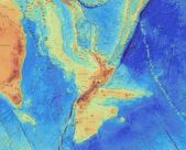 Lost continent of Zealandia mapped in unprecedented detail 1