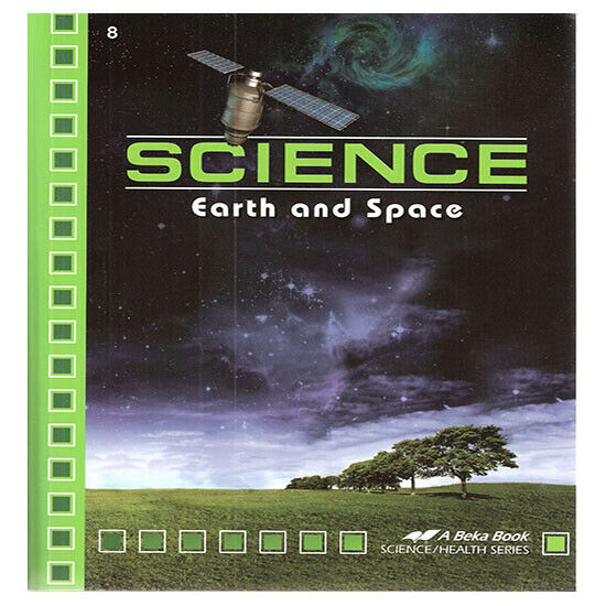 Science Earth and Space (Abeka) 3