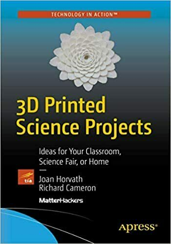 3D Printed Science Projects Ideas for your classroom, science fair or home 1st e 1
