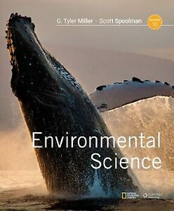 Environmental Science 16th Edition 11