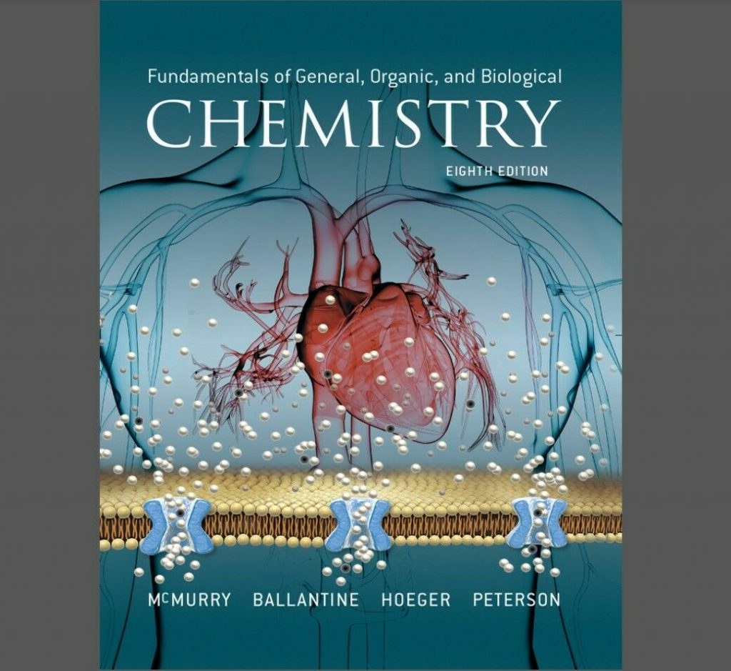 Fundamentals Of General, Organic, and Biological Chemistry 8th ed (eTextbook) 19