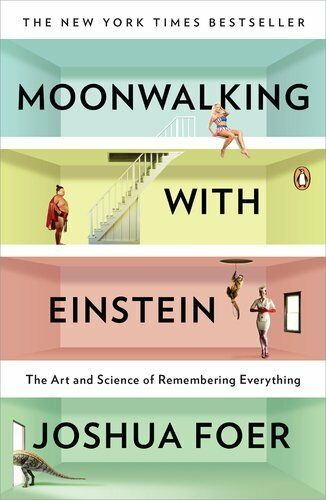 Moonwalking with Einstein: The Art and Science of 3