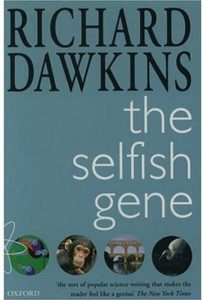 The Selfish Gene (Popular Science) 6