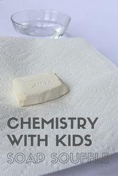 Amazing, Easy, & Fun Science Activities for Preschoolers 1