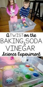 Hidden Colors - Toddler Science Experiment - Busy Toddler 3