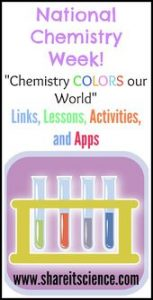 National Chemistry Week 2015: Chemistry Colors our World 3