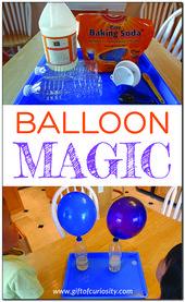 Balloon magic 1