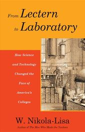 From Lectern to Laboratory ebook by W. Nikola-Lisa - Rakuten Kobo 1