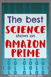 100 Educational Shows on Amazon Prime - Homeschool Hideout 17