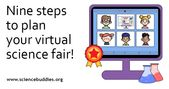 Plan a virtual science fair 15