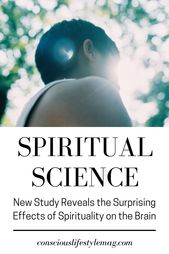 Spiritual Science 1