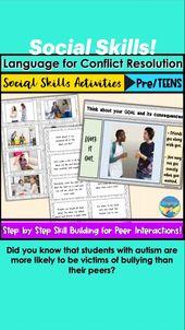 Social Skills! 15