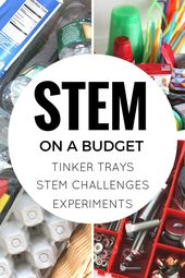 How to Put Together Inexpensive STEM Ideas 4