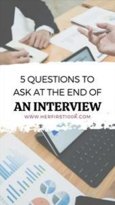 5 MUST-ASK END-OF-INTERVIEW QUESTIONS 7