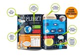 Whizz Pop Bang science magazine for children 'Planetary Adventures' 1