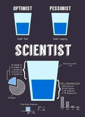 Yep, scientist here :) So much more fun. 1