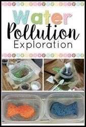 Polluting a Fish for Earth Day (or any day really!) 5