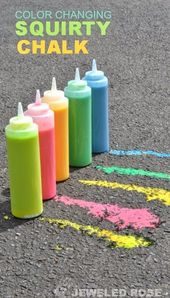 18 Fun Science Experiments for Kids 6