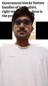 Twitter blocked handles| Congress times| BJP| Narendra Modi| Rahul Gandhi| India| 19