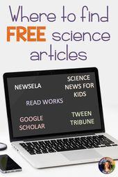 Free Science Articles 6